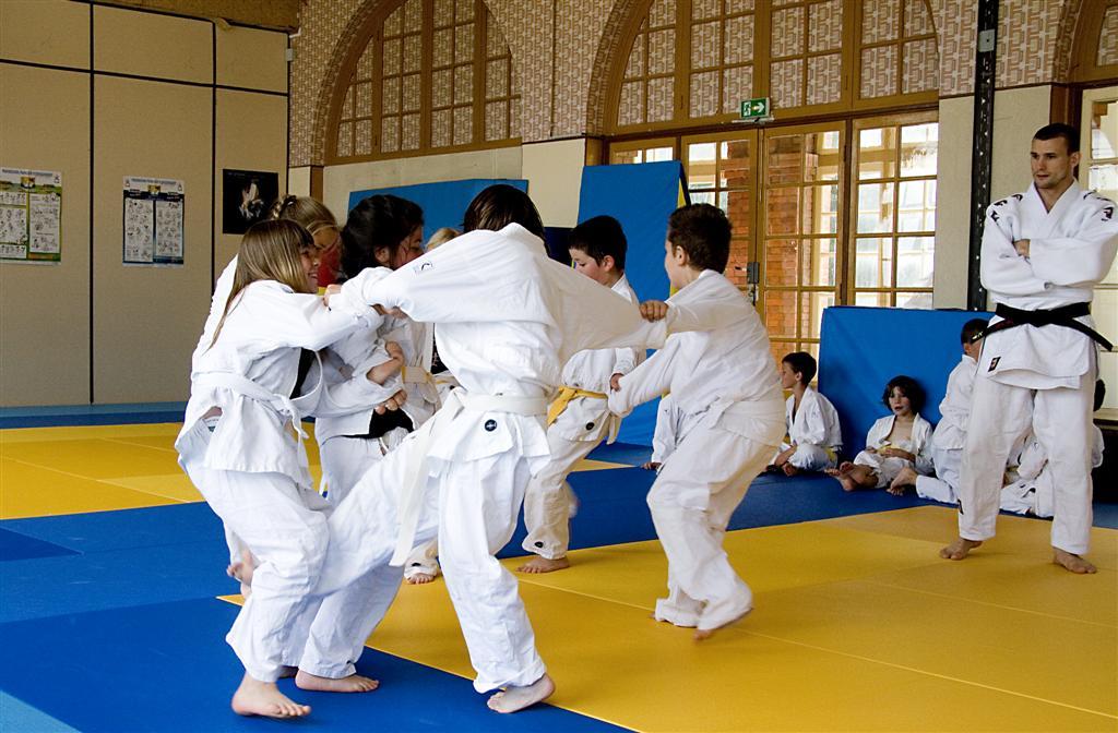 rencontre france japon judo